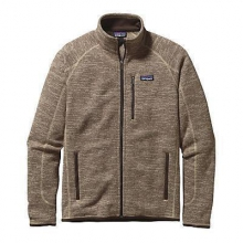 Men's Better Sweater Jacket by Patagonia in Heber Springs Ar