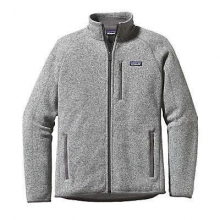 Men's Better Sweater Jacket by Patagonia in Glenwood Springs CO