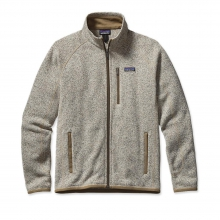 Men's Better Sweater Jacket by Patagonia in Lafayette Co
