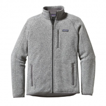 Men's Better Sweater Jacket by Patagonia in Edwards Co