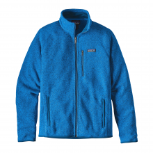 Men's Better Sweater Jacket by Patagonia in Logan Ut