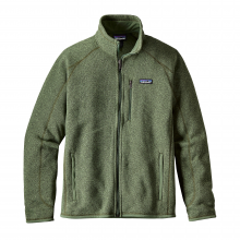 Men's Better Sweater Jacket by Patagonia in New Haven Ct