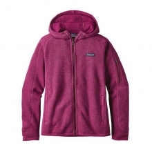 Women's Better Sweater Hoody by Patagonia in Lewiston Id