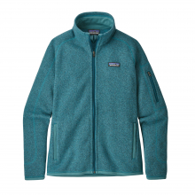 Women's Better Sweater Jacket by Patagonia in Calgary Ab