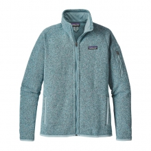 Women's Better Sweater Jacket by Patagonia in Great Falls Mt