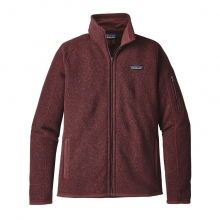 Women's Better Sweater Jacket by Patagonia in Coeur Dalene Id