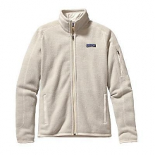 Women's Better Sweater Jacket by Patagonia in Nashville Tn