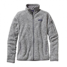 Women's Better Sweater Jacket by Patagonia in Anderson Sc