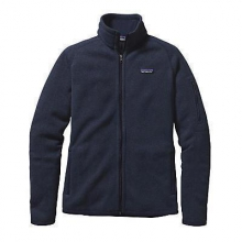 Women's Better Sweater Jacket by Patagonia in Boise Id