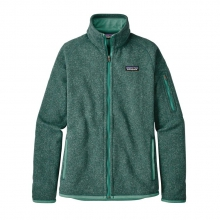 Women's Better Sweater Jacket by Patagonia in South Lake Tahoe Ca