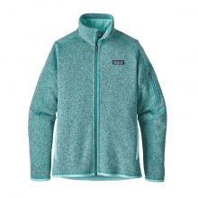 Women's Better Sweater Jacket by Patagonia in Fort Collins Co