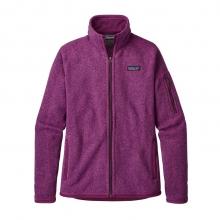 Women's Better Sweater Jacket by Patagonia in Fairbanks Ak
