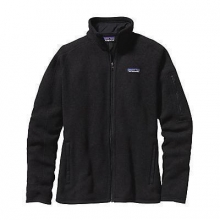 Women's Better Sweater Jacket by Patagonia in New Denver Bc