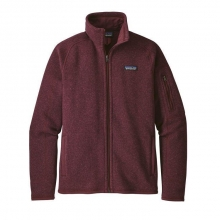 Women's Better Sweater Jacket by Patagonia in Conway Ar