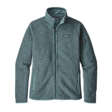 Women's Better Sweater Jacket by Patagonia in Redding Ca