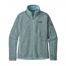 Women's Better Sweater Jacket by Patagonia in Solana Beach Ca
