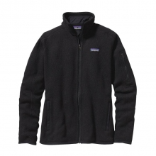 Women's Better Sweater Jacket by Patagonia in Edwards Co