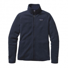 Women's Better Sweater Jacket by Patagonia in Ashburn Va