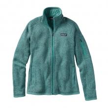 Women's Better Sweater Jacket by Patagonia in Jacksonville Fl