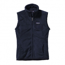 Women's Re-Tool Vest by Patagonia in Columbia Sc