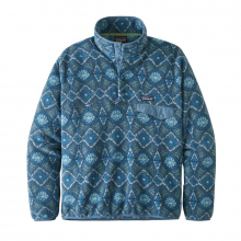 Men's Lightweight Synch Snap-T Pullover by Patagonia in Vancouver BC
