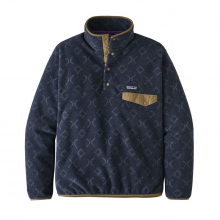 Men's Lightweight Synch Snap-T Pullover by Patagonia in Greenwood Village Co