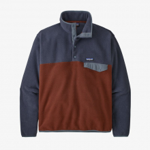 Men's LW Synch Snap-T P/O
