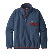 Men's LW Synch Snap-T P/O by Patagonia in Calgary Ab