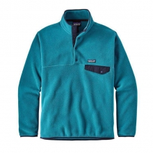 Men's LW Synch Snap-T Pullover by Patagonia in Madison Al