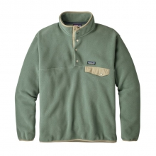 Men's LW Synch Snap-T P/O by Patagonia in Costa Mesa Ca