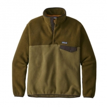 Men's LW Synch Snap-T P/O by Patagonia in Squamish Bc