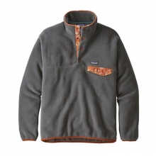 Men's LW Synch Snap-T P/O by Patagonia in Walnut Creek Ca