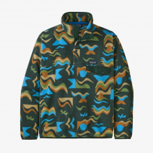 Men's LW Synch Snap-T P/O by Patagonia in Aurora CO