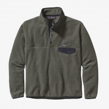 Men's LW Synch Snap-T P/O by Patagonia in Casper WY
