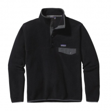 Men's LW Synch Snap-T Pullover by Patagonia in Wichita Ks