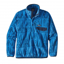 Men's LW Synch Snap-T Pullover by Patagonia in Flagstaff Az