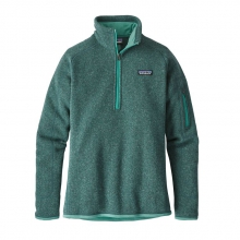Women's Better Sweater 1/4 Zip by Patagonia in Corte Madera Ca