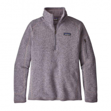 Women's Better Sweater 1/4 Zip by Patagonia in Tempe Az