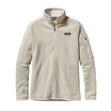 Women's Better Sweater 1/4 Zip by Patagonia in Bakersfield Ca