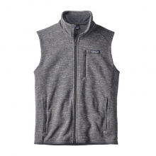 Men's Better Sweater Vest by Patagonia in Fayetteville Ar