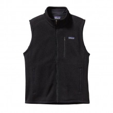Men's Better Sweater Vest by Patagonia in Edwards Co