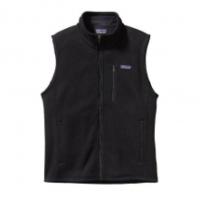 Men's Better Sweater Vest by Patagonia in Buena Vista Co