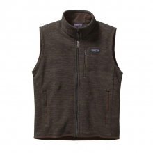 Men's Better Sweater Vest by Patagonia in Coeur Dalene Id
