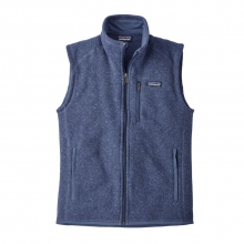 Men's Better Sweater Vest by Patagonia in Nanaimo Bc