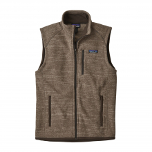 Men's Better Sweater Vest by Patagonia in Vail Co