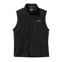 Men's Better Sweater Vest by Patagonia in Stowe Vt