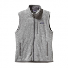Men's Better Sweater Vest by Patagonia in Colorado Springs Co
