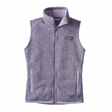 Women's Better Sweater Vest by Patagonia in Springfield Mo