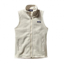 Women's Better Sweater Vest by Patagonia in Opelika Al