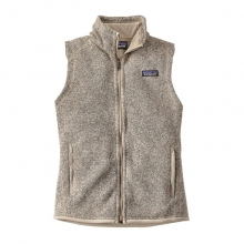 Women's Better Sweater Vest by Patagonia in Lafayette La